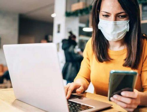 Webshop körkép a koronavírus idején