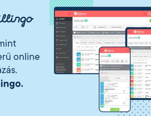 Billingo a webáruházaknak – miért jó megoldás?
