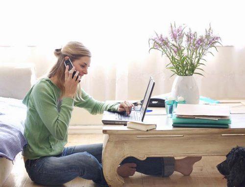 Otthonról elvégezhető munkák